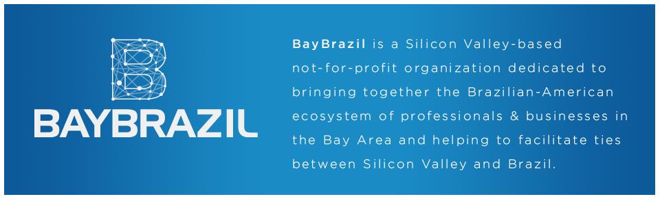 BayBrazil is a SV-based not-for-profit