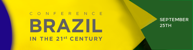 Sep 25: Brazil in the 21st Century