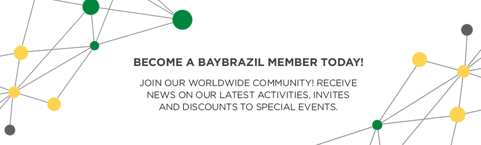 Become a BayBrazil Member today!